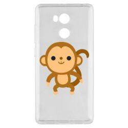 Чехол для Xiaomi Redmi 4 Pro/Prime Colored monkey