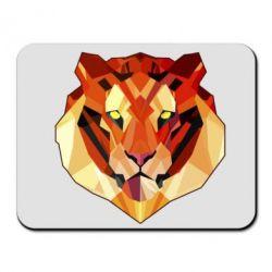 Коврик для мыши Colorful Tiger