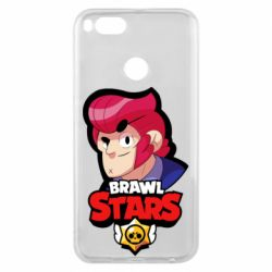 Чехол для Xiaomi Mi A1 Colt from Brawl Stars