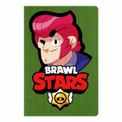 Блокнот А5 Colt from Brawl Stars
