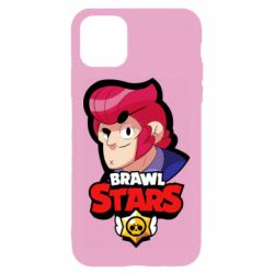 Чехол для iPhone 11 Colt from Brawl Stars