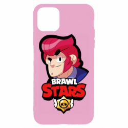 Чехол для iPhone 11 Pro Max Colt from Brawl Stars