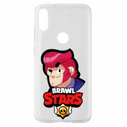 Чехол для Xiaomi Mi Play Colt from Brawl Stars