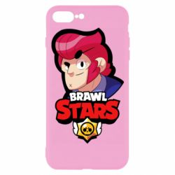 Чехол для iPhone 7 Plus Colt from Brawl Stars