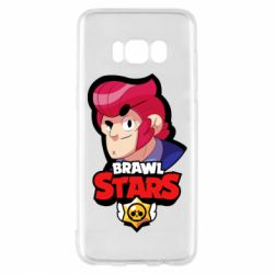 Чехол для Samsung S8 Colt from Brawl Stars