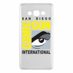 Чохол для Samsung A7 2015 Comic-Con International: San Diego logo