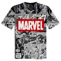Мужские 3D футболки Marvel (Марвел) - купить в Киеве 62ad3ebdf3d8b