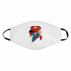 Маска для обличчя Comics Superman