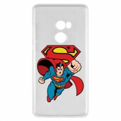 Чохол для Xiaomi Mi Mix 2 Comics Superman