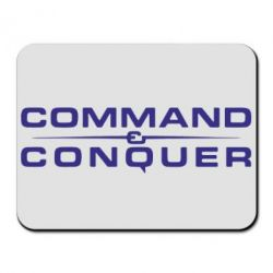 Коврик для мыши Command and Conquer