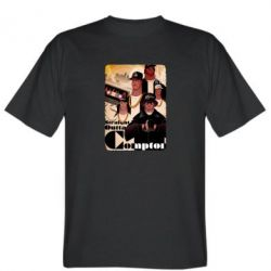 Мужская футболка Compton's NWA - FatLine