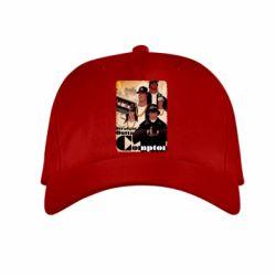 Детская кепка Compton's NWA