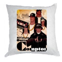 Подушка Compton's NWA - FatLine