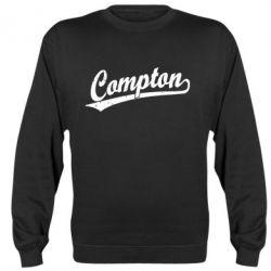 Реглан (свитшот) Compton Vintage - FatLine