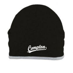 Шапка Compton Vintage - FatLine
