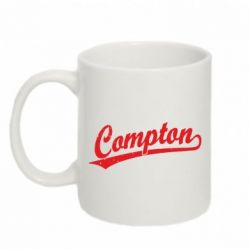 Кружка 320ml Compton Vintage - FatLine