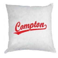 Подушка Compton Vintage - FatLine