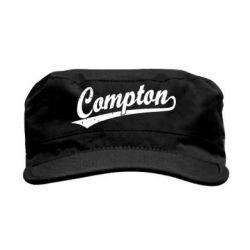 Кепка милитари Compton Vintage - FatLine