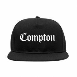 Снепбек Compton - FatLine