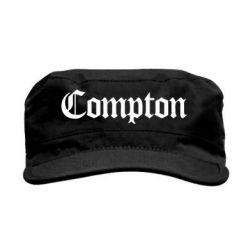 Кепка милитари Compton