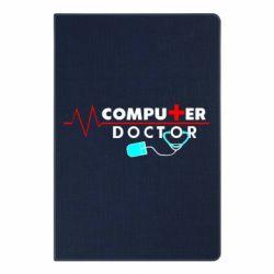 Блокнот А5 Computer Doctor