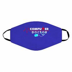Маска для обличчя Computer Doctor