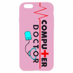 Чохол для iPhone 6 Plus/6S Plus Computer Doctor