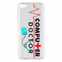 Чохол для Xiaomi Mi5/Mi5 Pro Computer Doctor