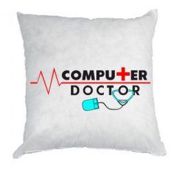 Подушка Computer Doctor - FatLine