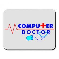 Килимок для миші Computer Doctor