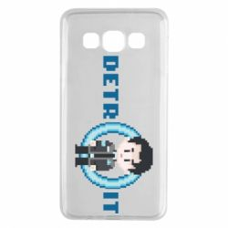 Чохол для Samsung A3 2015 Connor from the game Detroit: Become a Man