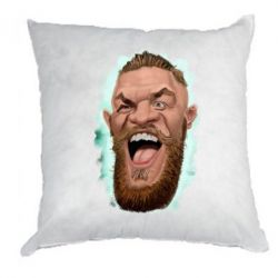 Подушка Conor McGregor Art - FatLine