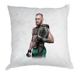 Подушка Conor McGregor Belt - FatLine