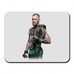 Коврик для мыши Conor McGregor Belt - FatLine