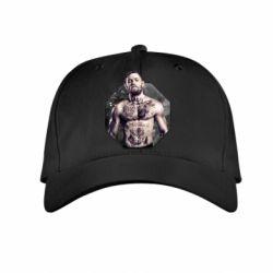 Детская кепка Conor McGregor - FatLine