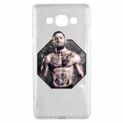 Чехол для Samsung A5 2015 Conor McGregor