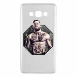 Чехол для Samsung A7 2015 Conor McGregor