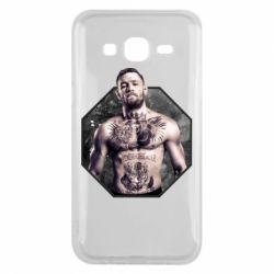 Чехол для Samsung J5 2015 Conor McGregor