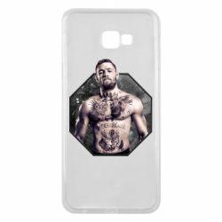 Чехол для Samsung J4 Plus 2018 Conor McGregor