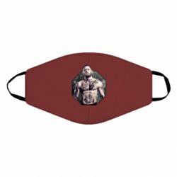 Маска для лица Conor McGregor