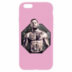 Чехол для iPhone 6/6S Conor McGregor
