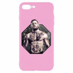 Чехол для iPhone 7 Plus Conor McGregor