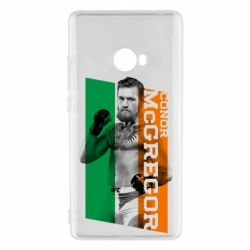 Чехол для Xiaomi Mi Note 2 Conor UFC - FatLine