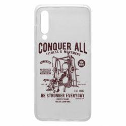 Чохол для Xiaomi Mi9 Conquer All