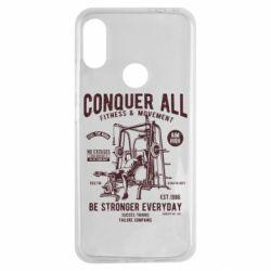 Чохол для Xiaomi Redmi Note 7 Conquer All