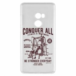 Чохол для Xiaomi Mi Mix 2 Conquer All - FatLine