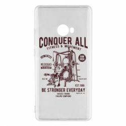 Чохол для Xiaomi Mi Note 2 Conquer All - FatLine