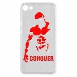 Чехол для Meizu U10 Conquer - FatLine
