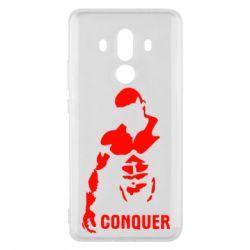 Чехол для Huawei Mate 10 Pro Conquer - FatLine