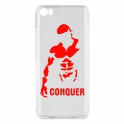 Чехол для Xiaomi Xiaomi Mi5/Mi5 Pro Conquer - FatLine